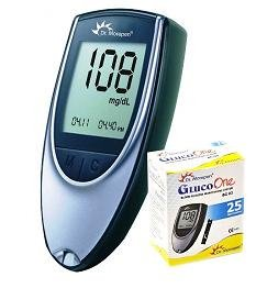 Top 5 Best Glucometers To Buy In India