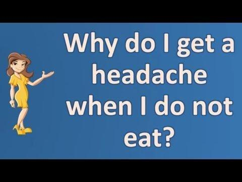 What Does A Low Blood Sugar Headache Feel Like?