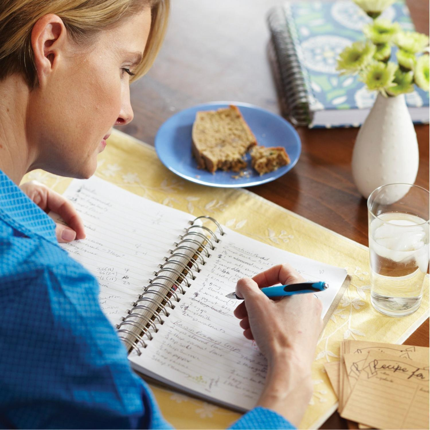Use A Diabetes Journal To Monitor Blood Glucose
