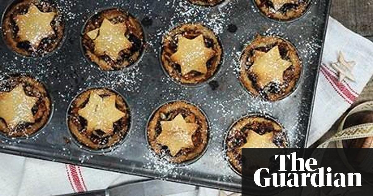 Gluten Free Low Sugar Mince Pies