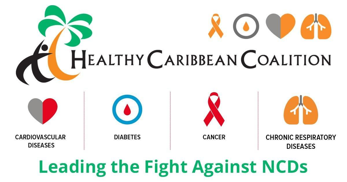Diabetes - Healthy Caribbean Coalition
