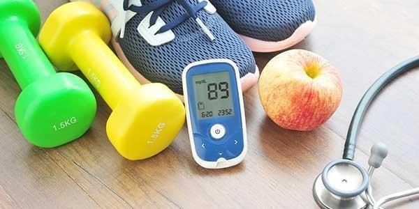 Diabetes Solution Meal Plan