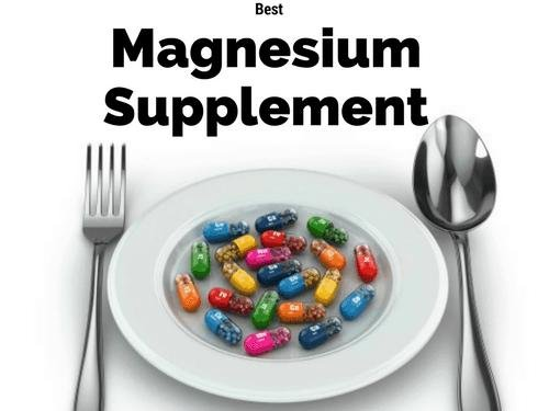 Best Magnesium Supplement To Take On A Ketogenic Diet