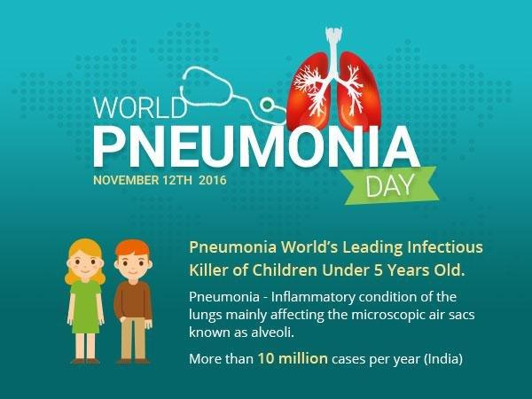 Diabetes And Pneumonia Get The Facts