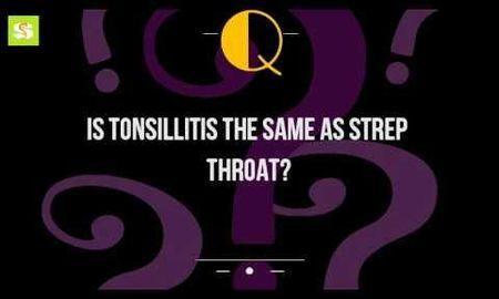 Strep Throat And Type 2 Diabetes