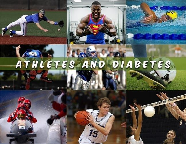 Everything You Need To Know About Being An Athlete With Diabetes