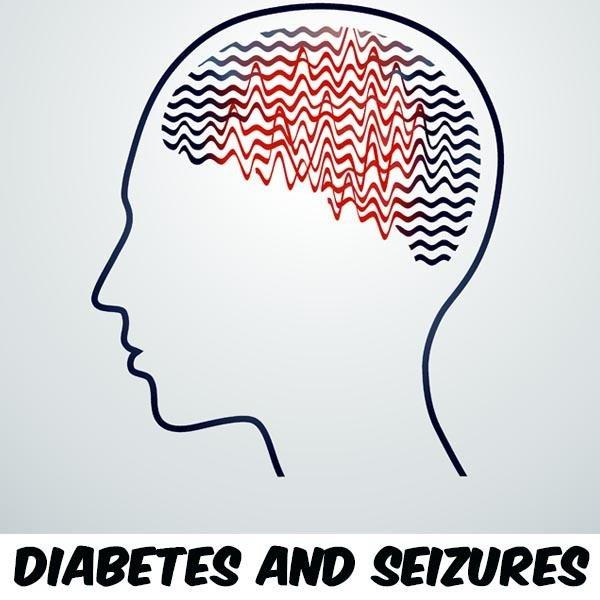 Diabetes And Seizures: What Are They? What Are The Symptoms?