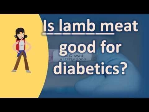 Are Meats Good For Diabetics?