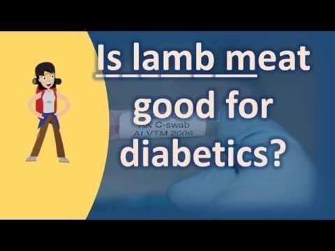Can Diabetics Eat Mutton Liver
