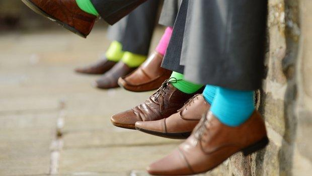 What Kind Of Socks Are Good For Diabetics?