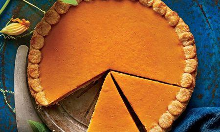 How To Make Pumpkin Pie With Canned Pumpkin