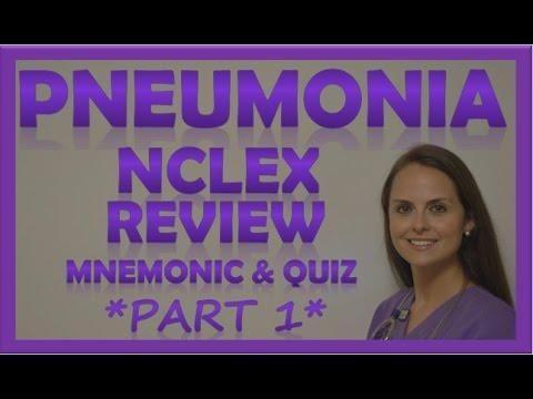 Pneumonia And Diabetes Mellitus