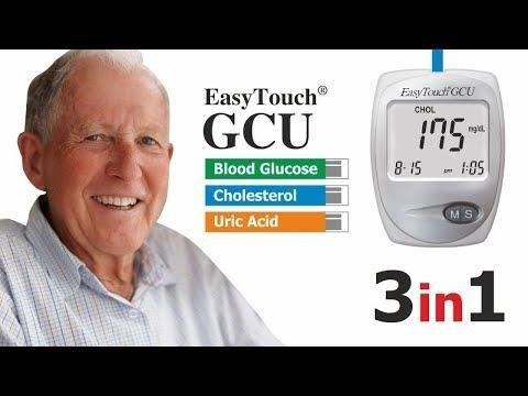 Glucometer Accuracy   - Life Support
