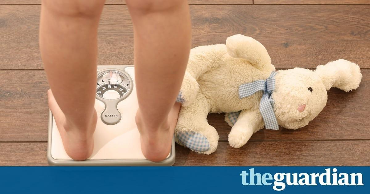 Three-year-old girl diagnosed with type 2 diabetes
