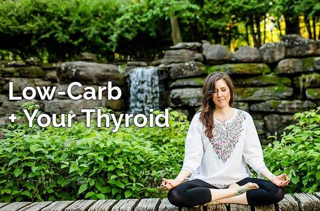 Video: Eating Low-carb, Keto And Thyroid Imbalances