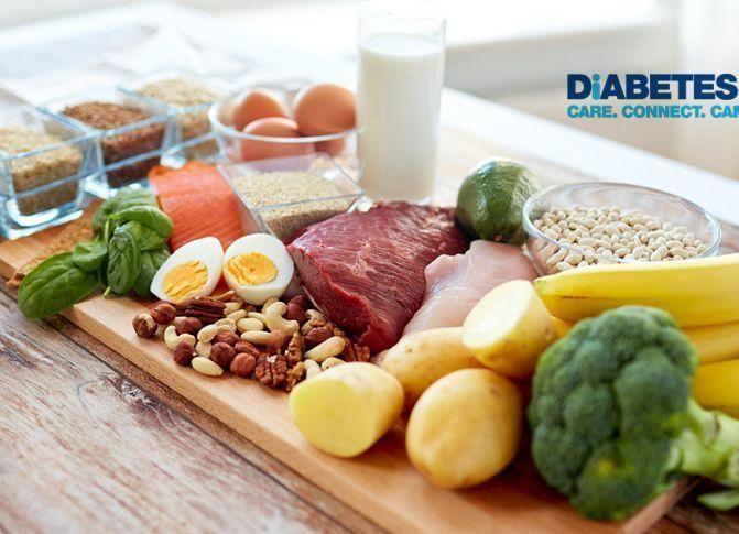 Diabetes And High Blood Pressure Diet Plan