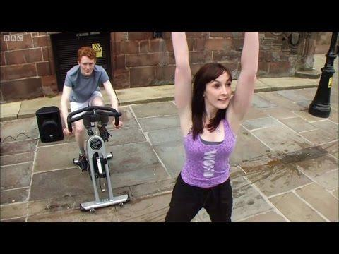 Does Blood Sugar Go Up With Exercise