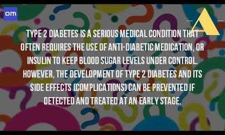 Is Type 1 Diabetes More Serious Than Type 2