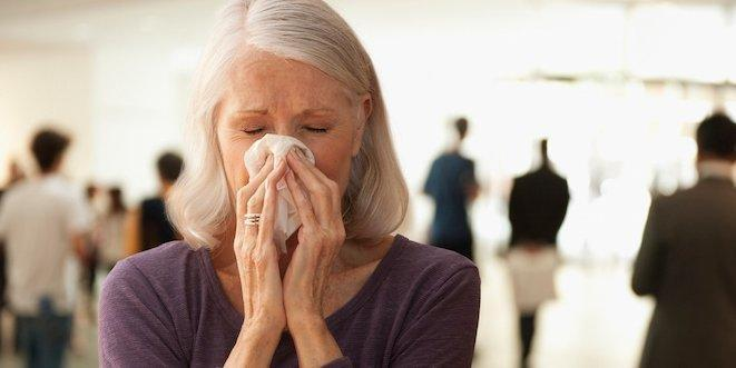 Managing Symptoms Of The Common Cold In People With Diabetes