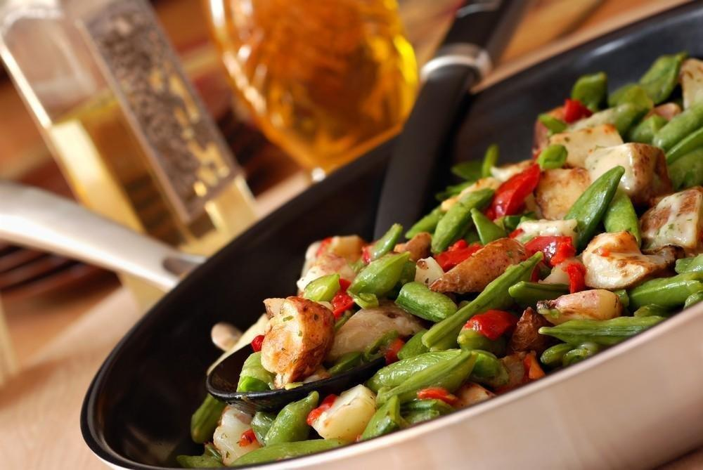 Cooking Methods for Healthy Eating