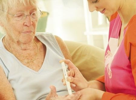 Diabetes And Arthritis: Is There A Connection?