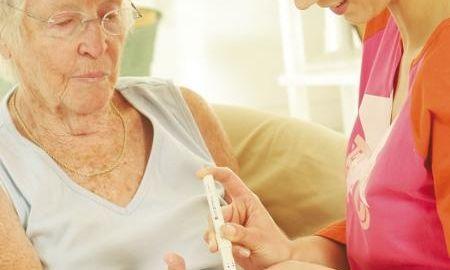 Joint Pain Diabetes Type 1