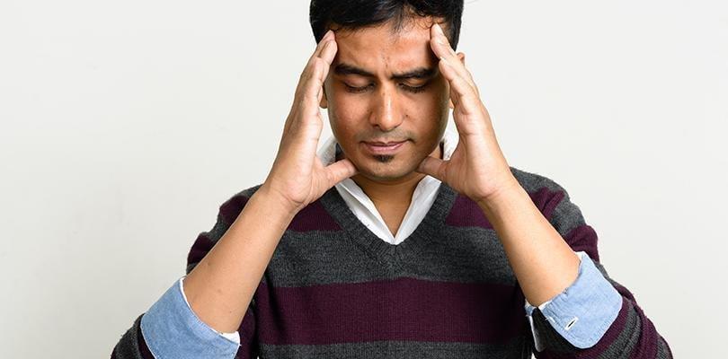 How To Manage A Diabetic Headache