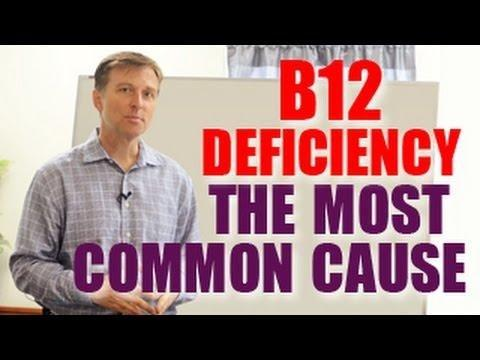 Metformin And Vitamin B12 Deficiency Mechanism