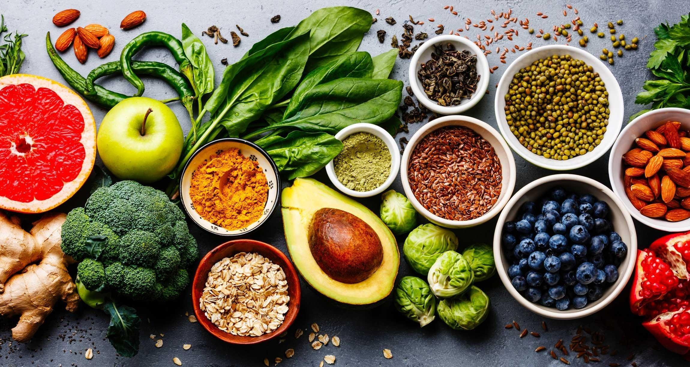 Which Foods Help Prevent Diabetes?