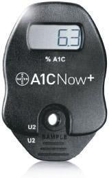 Multi-test A1c System