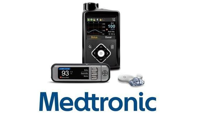 Medtronic Secures Health Canada License For Minimed 630g System