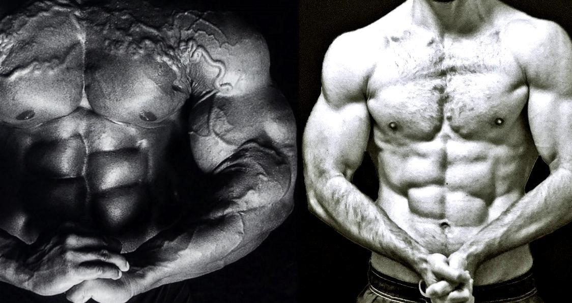 The Keto Diet: Bodybuilding Vs Fat Burning