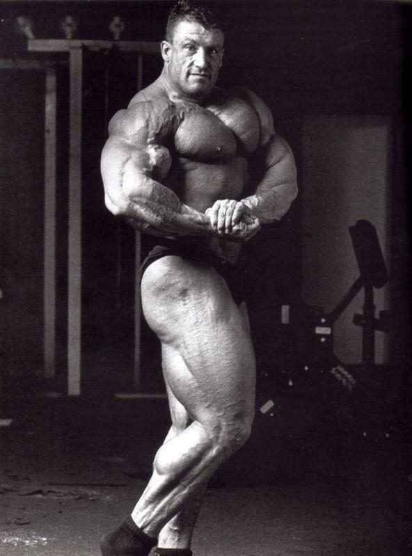 Did Dorian Yates And Milos Sarcev Ruin Bodybuilding Forever?