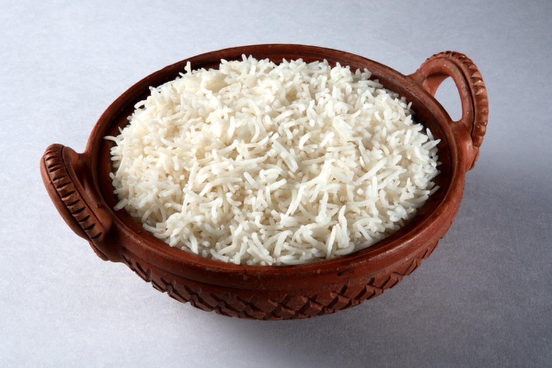 White Rice Linked To Type 2 Diabetes, Study Says