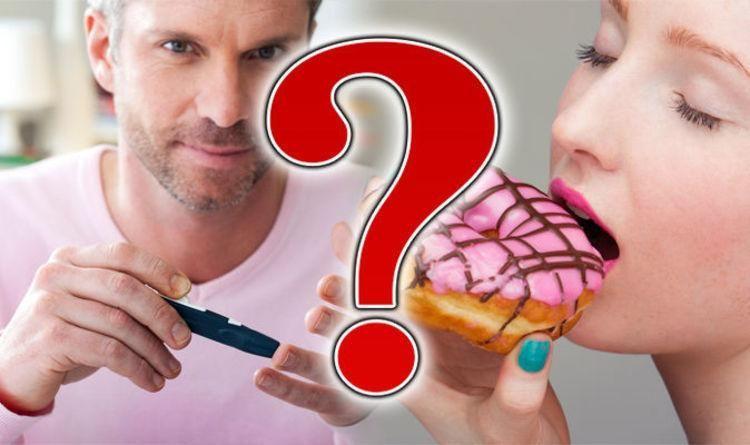 Diabetes Online Test Symptoms