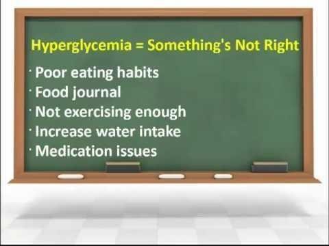 Icd 10 For Diabetes Mellitus Type 2 With Hyperglycemia