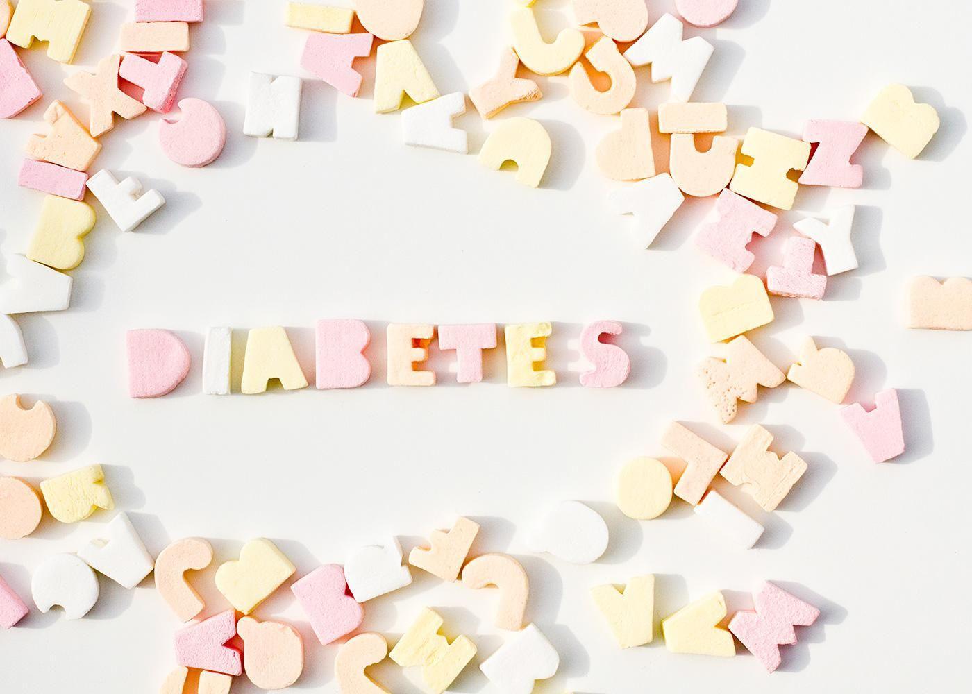 Diabetes Infographic Uk