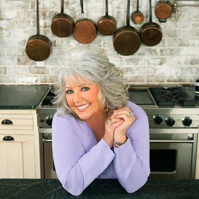 Paula Deen's Top Recipes, Made Diabetes-friendly