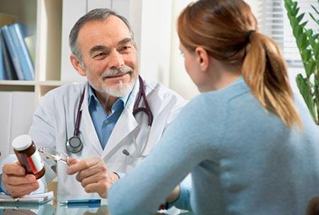 Endocrinologist – Why See One?