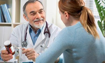 How Does An Endocrinologist Help With Diabetes?