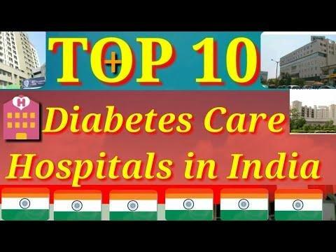 Review Diabetes Care In India