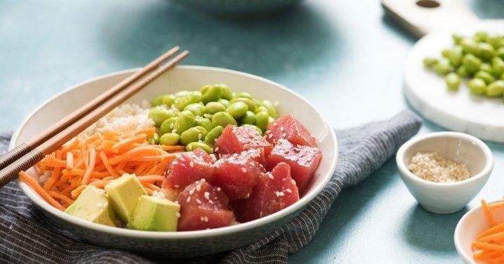5 Reasons You Should Eat More Poke Bowls: An R.d. Explains - Mindbodygreen