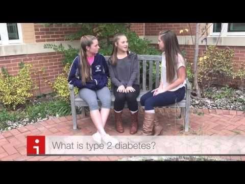 Type Diabetes 2