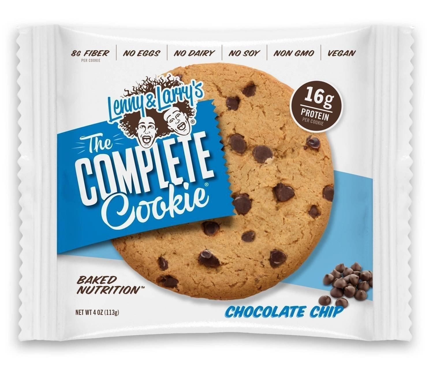 14 Vegan Cookie Brands For Guilt-free Snacking
