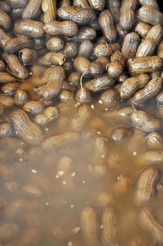 Boiled Peanuts And Diabetes