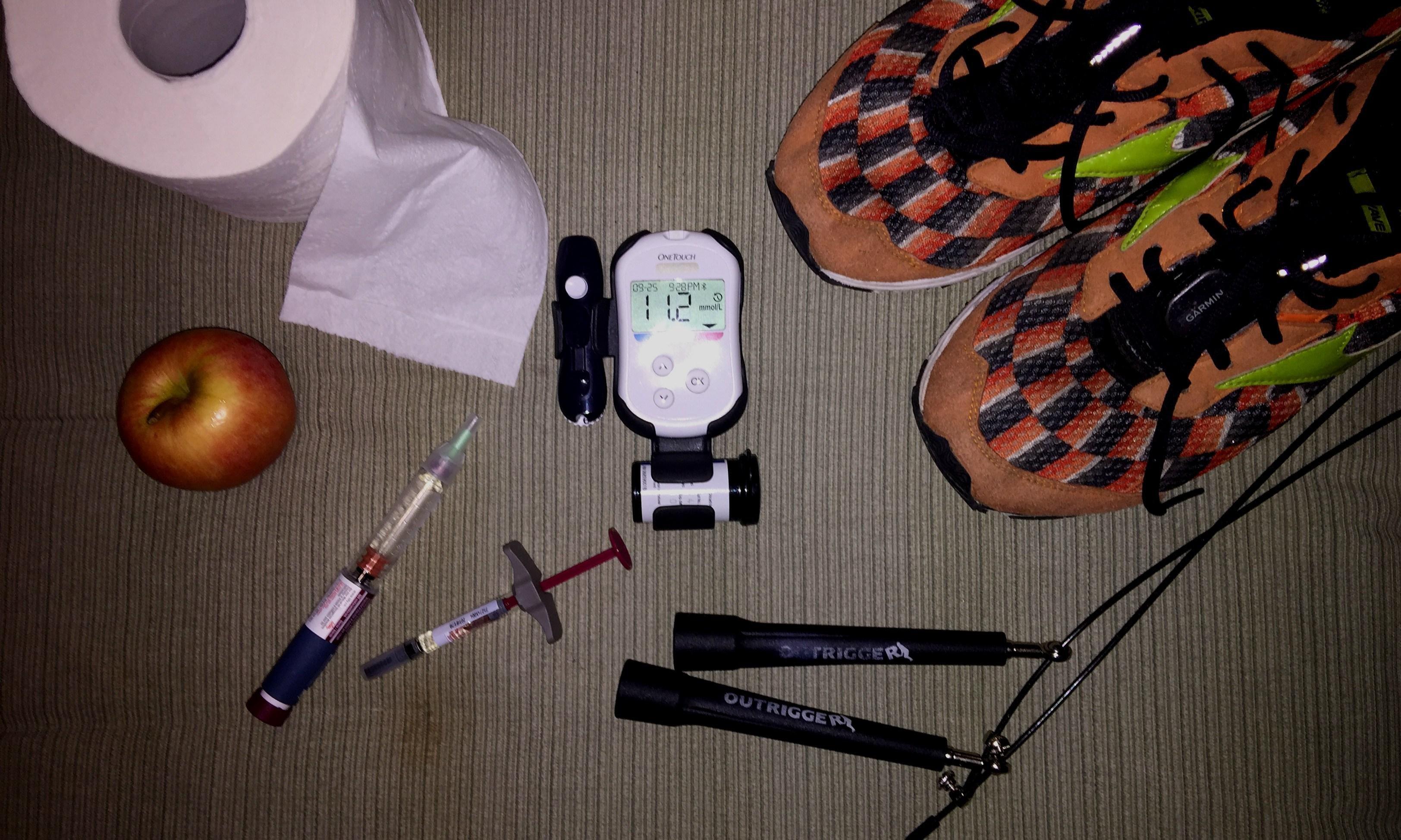 Diabetes And Crohns Disease