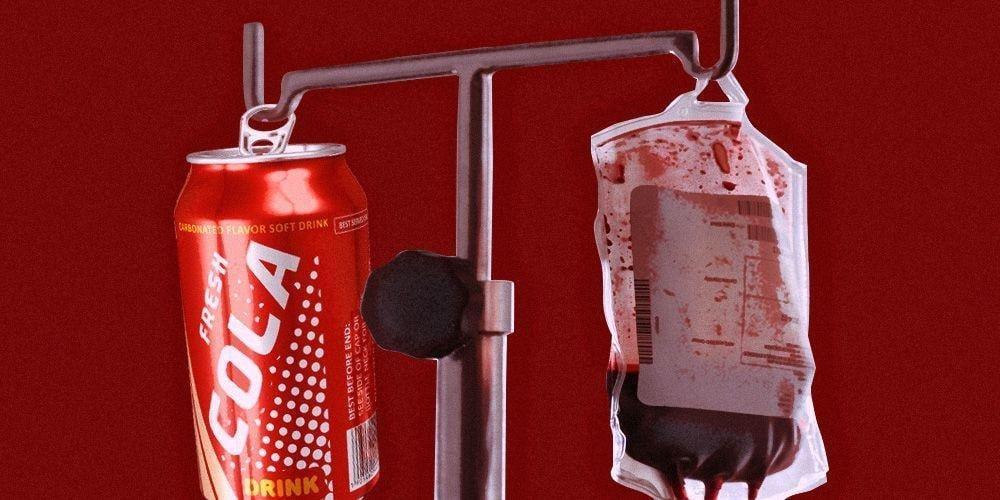 How Soda Raises Your Risk Of Prediabetes | Men's Health