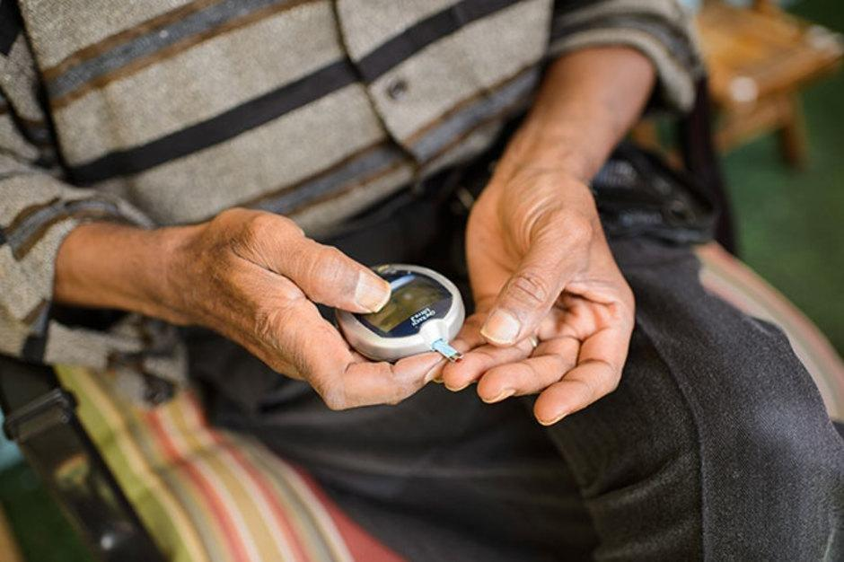 13 Signs Your Diabetic Patients May Benefit From Home Health