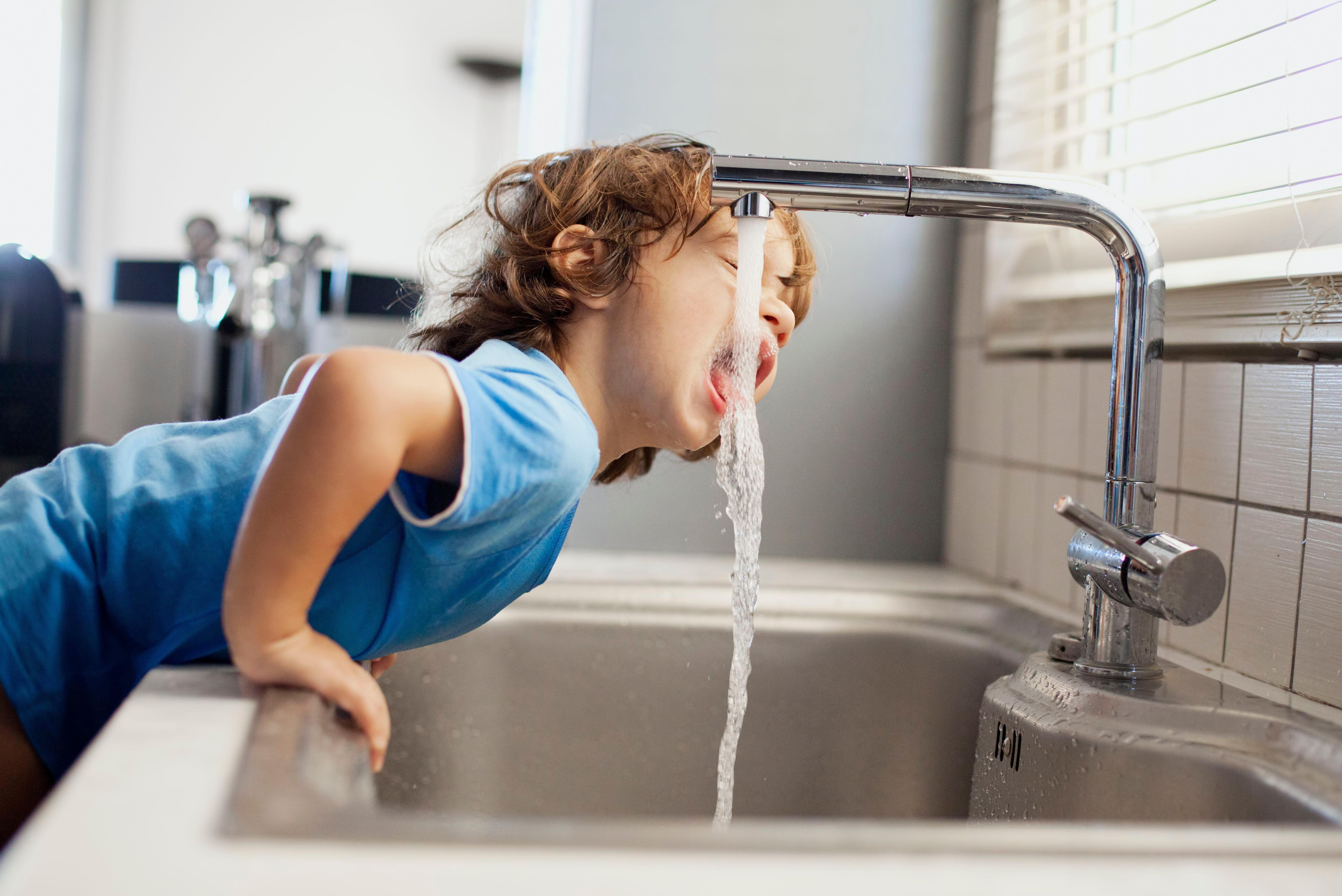 Is Your Child's Excessive Thirst A Symptom Of Diabetes?