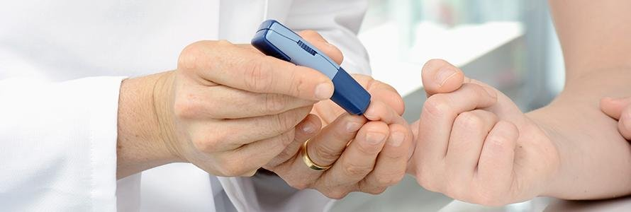 What Can You Educate Your Patient With Diabetes On To Help Prevent Complications?